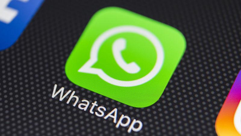Nieuwe identiteitsfraude via WhatsApp: oplichter gebruikt opgenomen stem