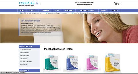 ACM waarschuwt voor webwinkel soa-testen