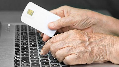 Ouderen vaker slachtoffer van inbraak én cybercrime
