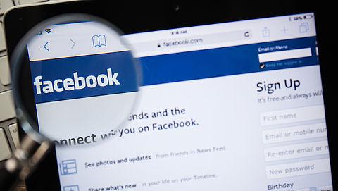 Facebook hangt miljardenboete boven het hoofd