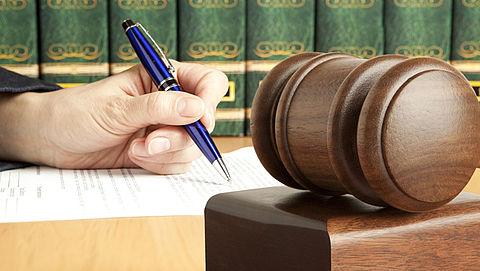 Marcel van W. ook in hoger beroep veroordeeld tot celstraf