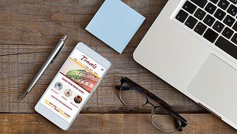 Ik wil een vakantiewoning huren via internet. Waar moet ik op letten?