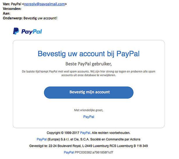 Op Paypal