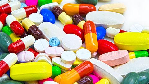 Vijftal opgepakt voor koop drugschemicaliën