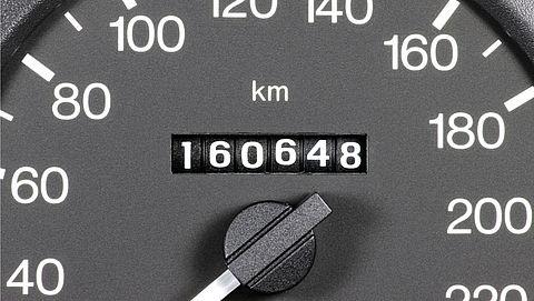 Fraude met kilometertellers kost jaarlijks 160 miljoen euro