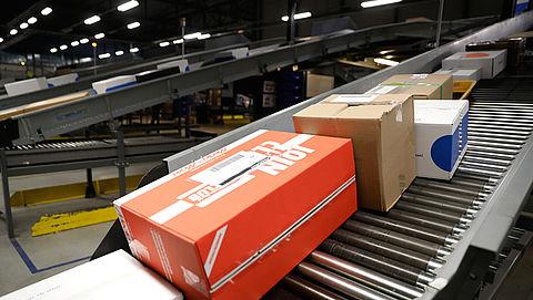 Waarschuwing pakketjesfraude