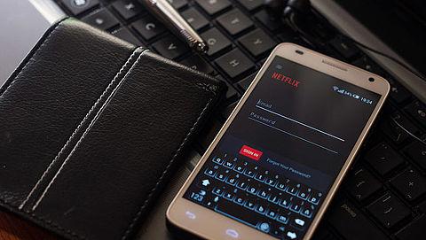 Criminelen kunnen jouw opgezegde Netflix-account heractiveren