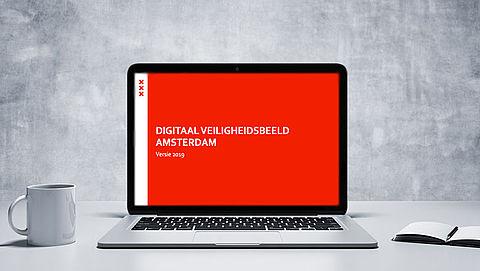 Taskforce voor online veiligheid in Amsterdam