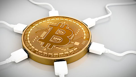 Cryptovaluta