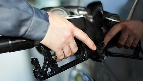 Politie waarschuwt voor benzinetruc