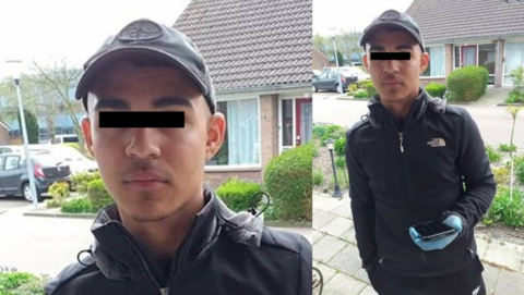 'Pakketbezorger' probeert bejaarden op te lichten in Tuitjenhorn en Warmenhuizen