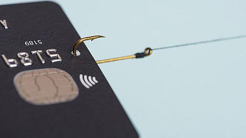 Schade door phishing bijna verviervoudigd