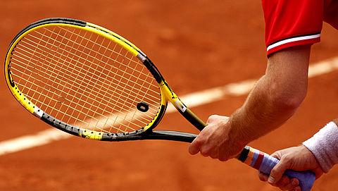 Tennisbond KNLTB deelt privégegevens
