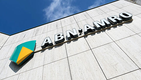 'Nieuwe betaalpas ABN AMRO' e-mail is nep!