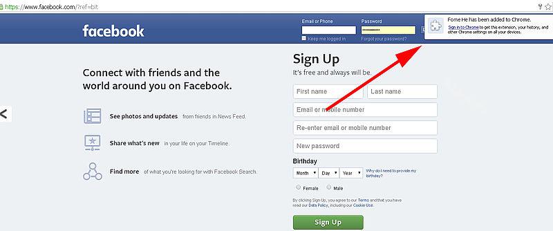 Pas op voor malware in filmpje op Facebook