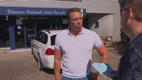 Autohuis Wilmers te Apeldoorn verkoopt auto's met teruggedraaide kilometertellers en verborgen schadehistorie