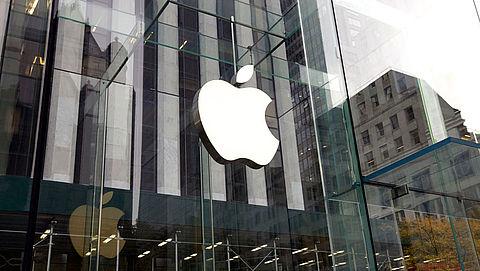 Beveiligingslek in besturingssysteem Apple