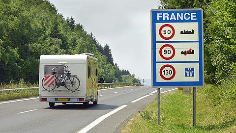 Politie waarschuwt voor 'Ierse oplichterstruc' langs de Franse snelweg