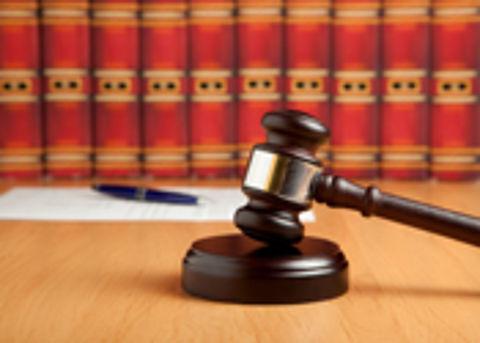 Penningmeester veroordeeld tot acht maanden cel