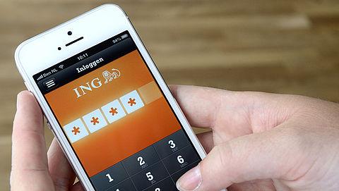 ING komt met alternatief voor TAN-code