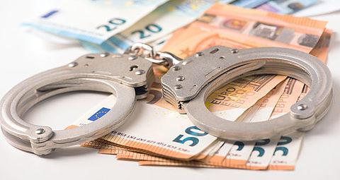 Celstraf voor man die groothandel Oldenzaal oplichtte