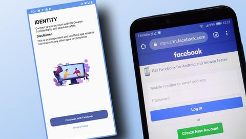 Nieuwe FlyTrap-malware in verschillende Android-apps steelt inloggegevens voor Facebook