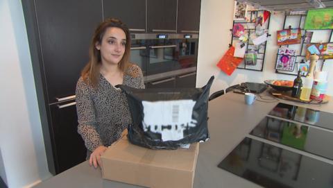 Pakketjesfraude: oplichters gaan er met bestellingen op jouw naam en adres vandoor