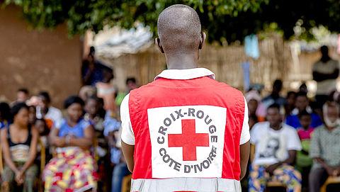 Fraudeurs aan de haal met Nederlands hulpgeld voor bestrijding Ebola