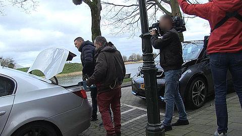 Nationaal netwerk malafide slotenmakers blootgelegd