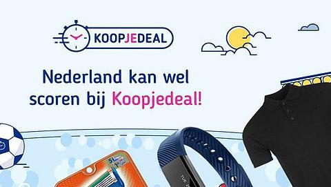 Koopjedeal.nl failliet: klanten kunnen vordering indienen