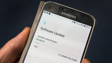 Eén miljard Android-toestellen krijgen geen beveiligingsupdates meer