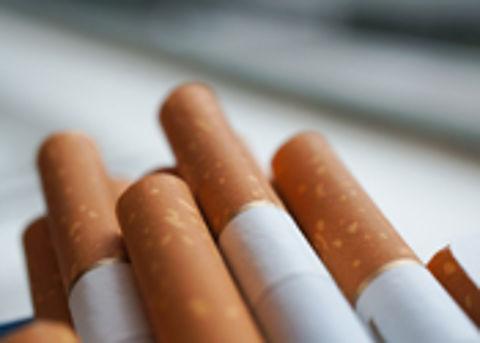 Miljoenen illegale sigaretten onderschept