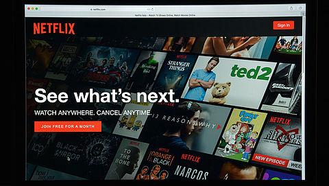 Netflix-kijkers opgelet! Er is een nepmail in omloop