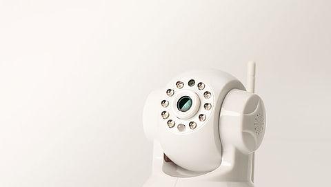 Groot lek: duizenden camera's en babyfoons te hacken