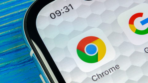 Kritiek beveiligingslek in Google Chrome, update noodzakelijk