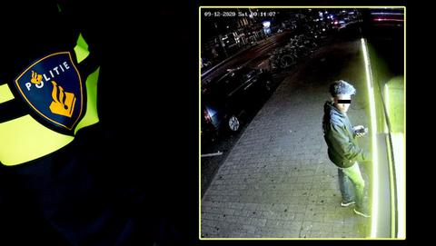 Oplichter besteelt vrouw (86) van 18.000 euro na babbeltruc, politie zoekt de dader