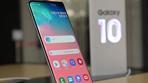 Samsung Galaxy S10 op meerdere fronten kwetsbaar voor cyberaanvallen