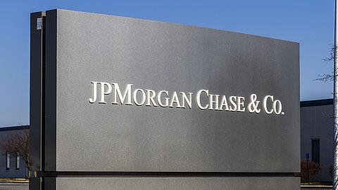 Boete voor bank JPMorgan wegens witwassen