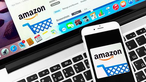 Trap niet in valse factuur van 'Amazon' over aankoop van giftcard