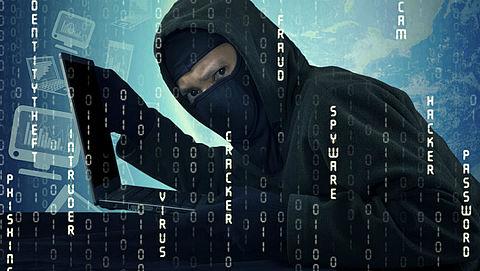 Bende opgerold die cyberaanvallen uitvoerde