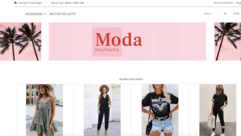 Politie waarschuwt voor foute webshops Modamuchacha.nl en Blundstonenl.com