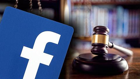 Facebookgebruikers spannen rechtszaak aan wegens privacyschending