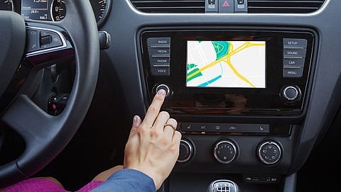 FIOD pakt mensen op wegens handel in illegale autosoftware