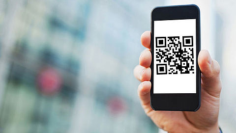Politie: 'Oplichting door scannen van QR-codes is nog steeds actueel'