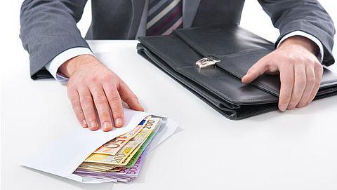 De AFM waarschuwt voor malafide investeringsfonds
