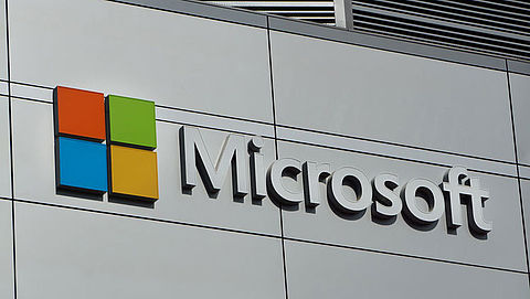 Microsoft: hackers maandenlang toegang tot Outlook-accounts
