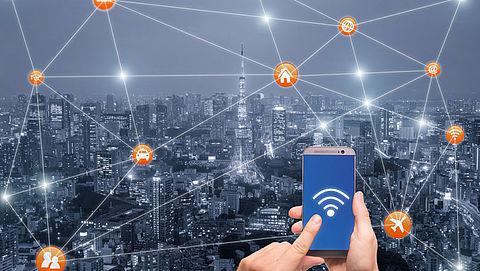 CISA waarschuwt: sluit apparaat niet zomaar aan op internet!