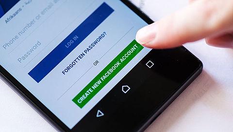 Facebook vroeg e-mailwachtwoorden van nieuwe gebruikers
