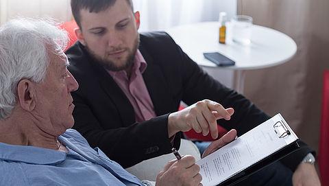 Hoogleraar notarieel recht: 'Gerommel met testamenten is aan de orde van de dag'