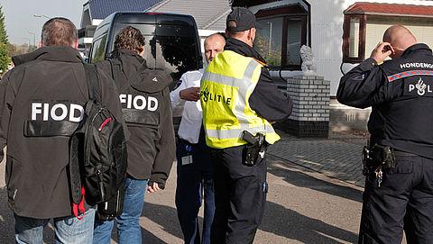 Arrestaties door FIOD om hawalabankieren